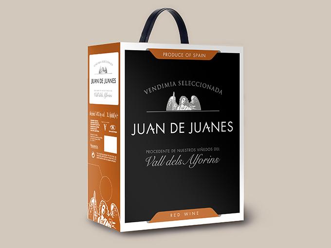 BIB Juan de Juanes 9
