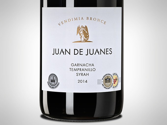 JuanJuanesBRONCE2014Medallas 3