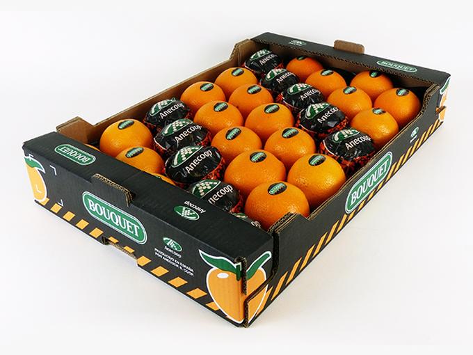 Naranjas Bouquet